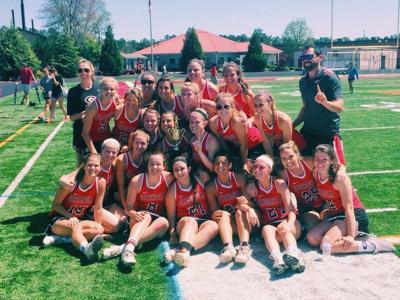 Club lacrosse team