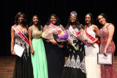 2018 miss black uga