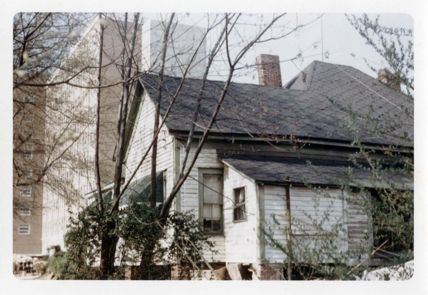 Linnentown House