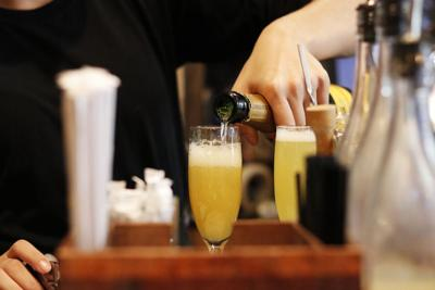 Brunch Bill' allows early Sunday alcohol sales in Athens