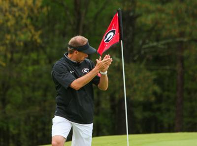 Georgia women's golf freshman named to watchlist for top award