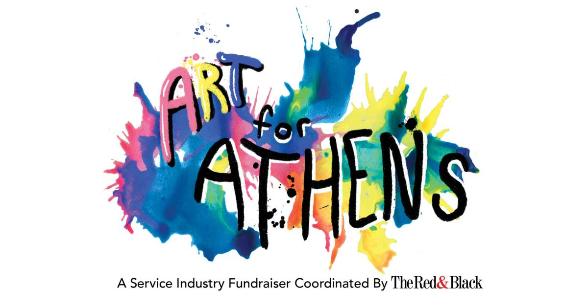 Art for Athens Banner   Large