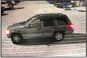grey jeep missing persons case
