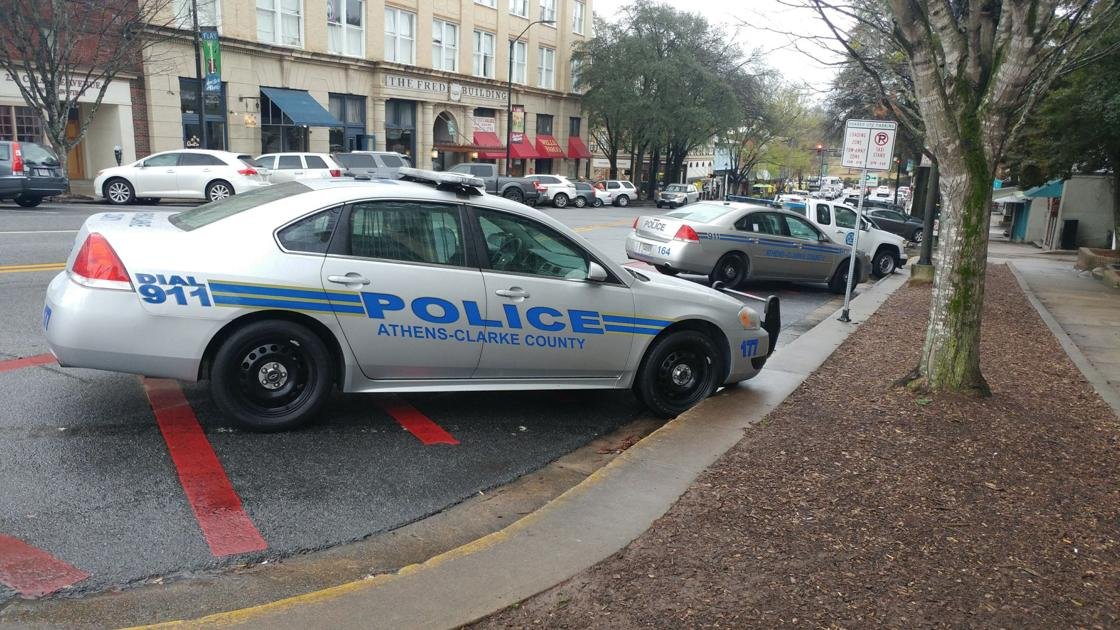 Athens man shot and killed on Royal Court
