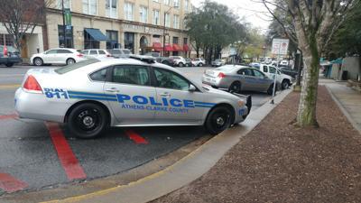 Athens police blotter: burglary, panty raid 2 0, car robbery