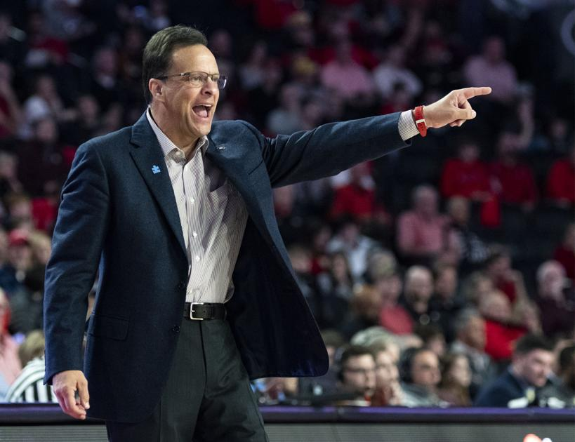 Crean's Comments: Turnover problems, previewing Vanderbilt and other notes
