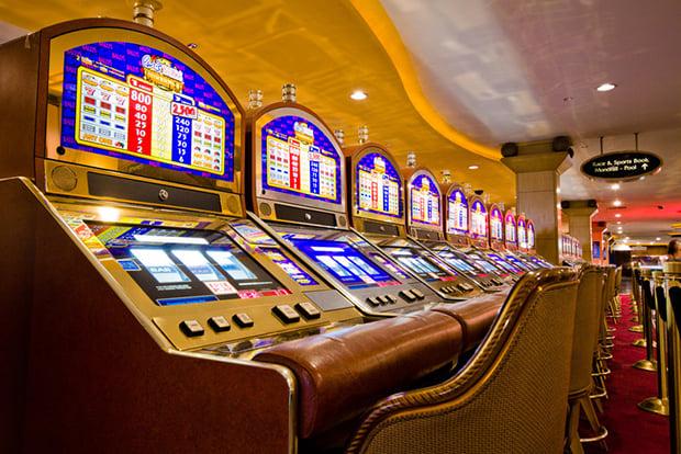 Casino gambling fund casino harrahs official site web