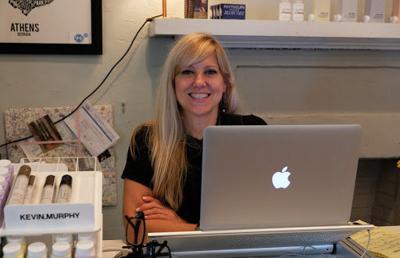 Tina Eckard