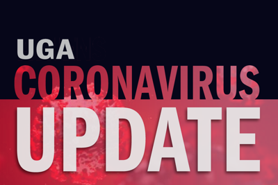 Coronavirus update 2.0 UGA