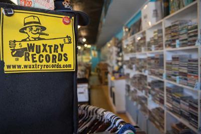 Wuxtry Records (copy)