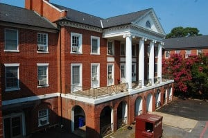Delightful Administrative Changes In UGA Housing