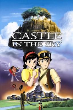 'Castle in the Sky'