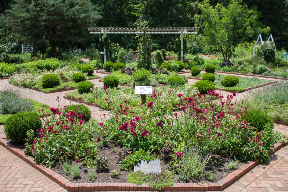State Botanical Garden in Athens voted 7th best botanical garden by ...