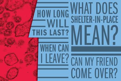 Shelter In Place Listicle