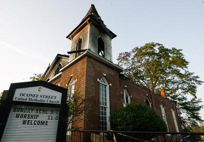 Oconee Street United Methodist Church