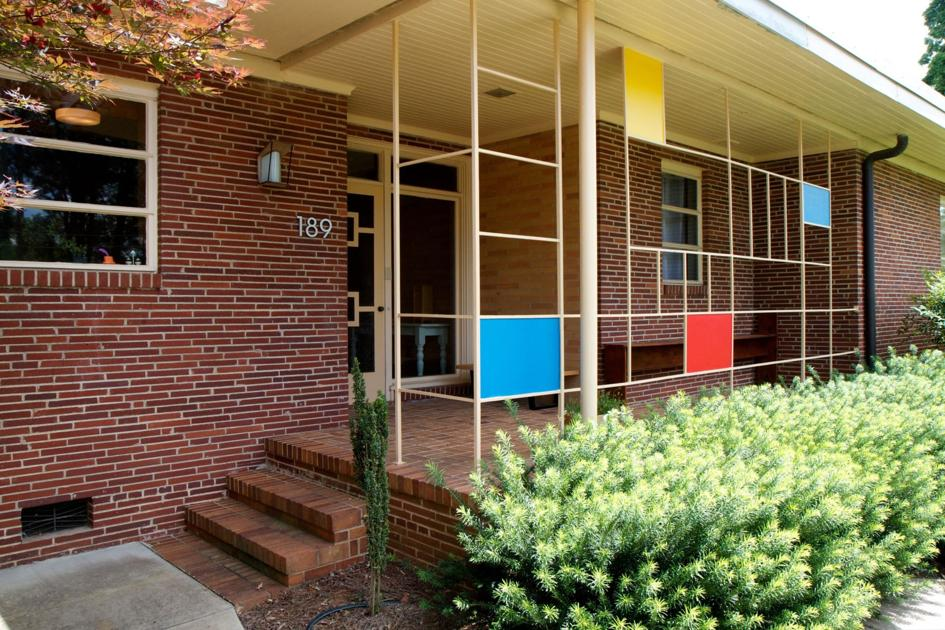 Home Sweet Home Achf To Hold Mid Century Tour Of Modern Homes In