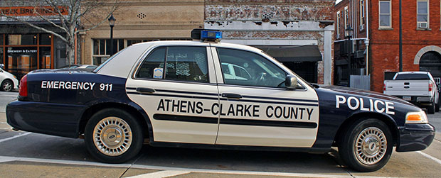 changing needs of police contribute to evolution of cop cars cops