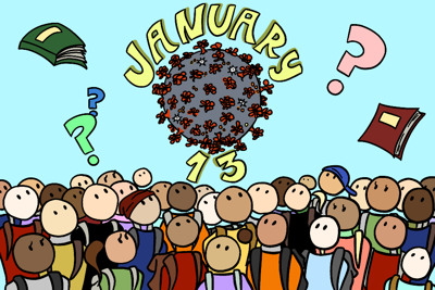 UGA Spring Semester_graphic
