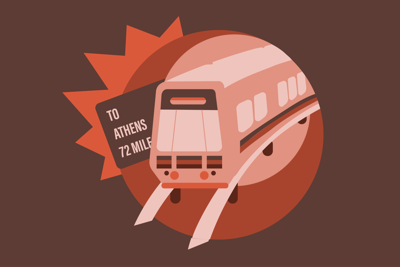 Bringing commuter rail to Athens (paper)