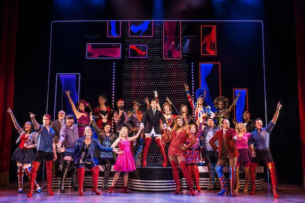Showstoppers: 5 of the best recent Broadway musicals