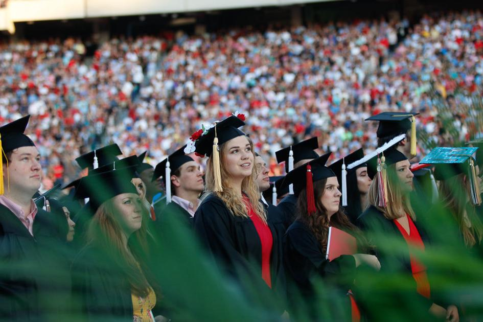 From Marching Band To ABC Graduating Student And UGA Alumna