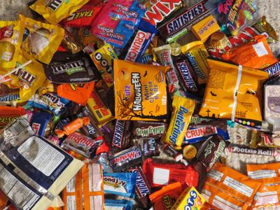 Trick Or Treat Halloween Candy Ranked From Worst To Best Culture
