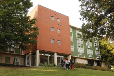 Boggs Hall