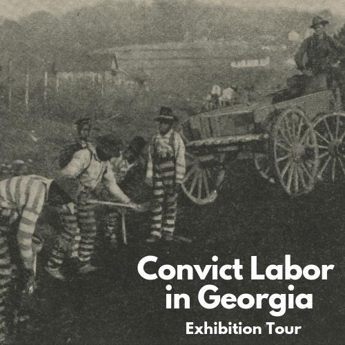 Convict Labor in Georgia