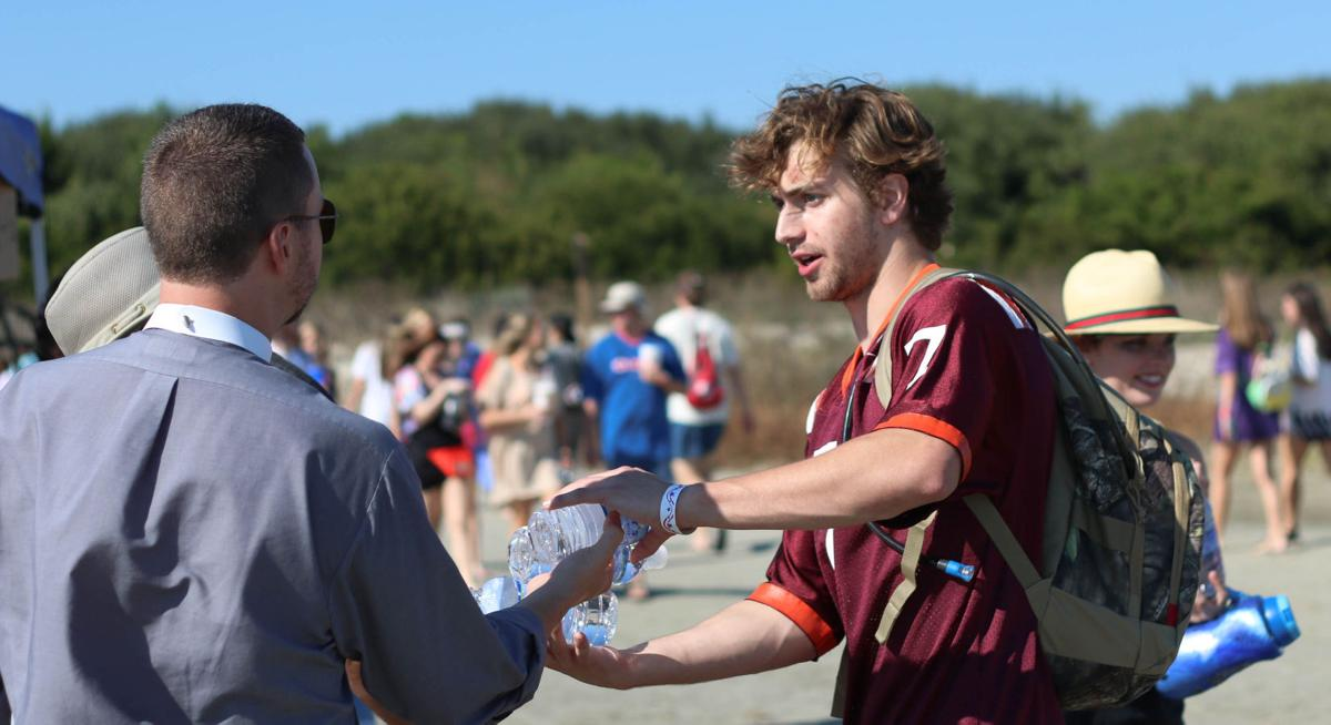 Party on: The ultimate Frat Beach survival guide   Culture