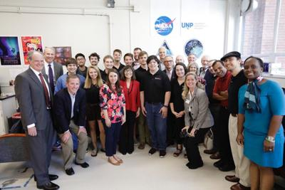 small satellite research laboratory group pic