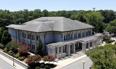 Rankin M. Smith Academic Center