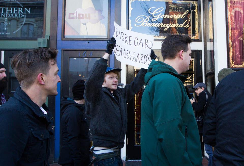 Anti-Discrimination March