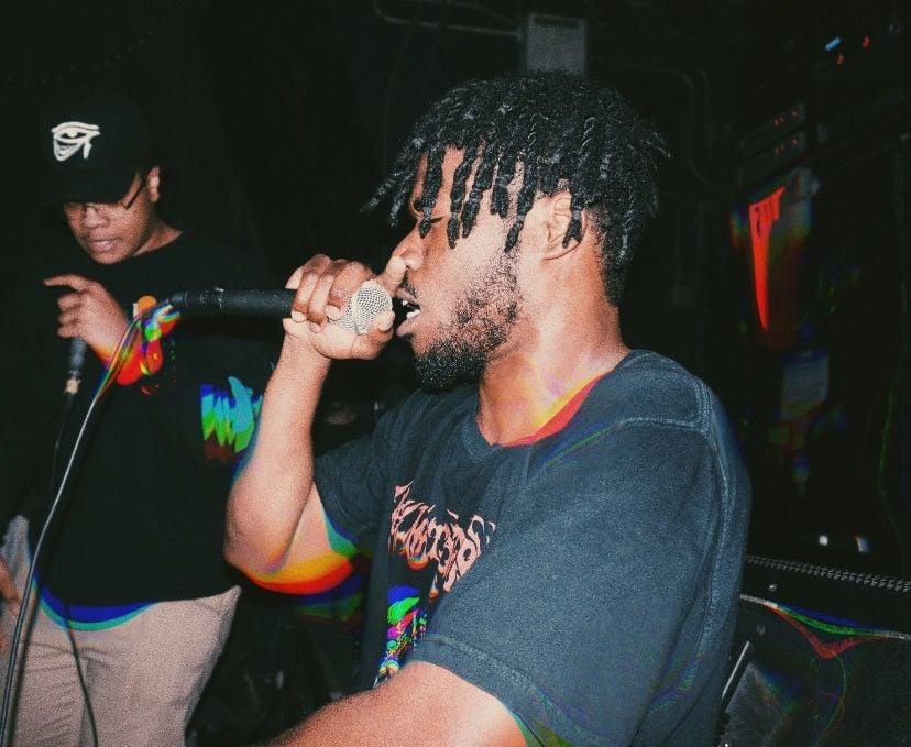 Image result for native hip hop artist JAVAE to free up debut album