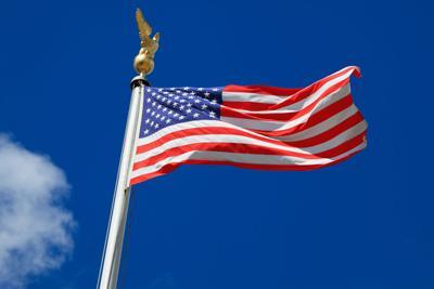 American Flag (copy)