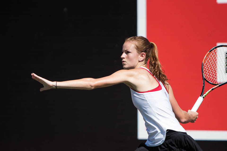 Georgia women's tennis hosting Michigan State as part of ...
