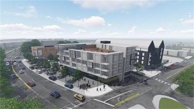 Hotel Indigo proposal