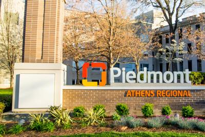 Piedmont Athens Regional Medical Center mug (copy)
