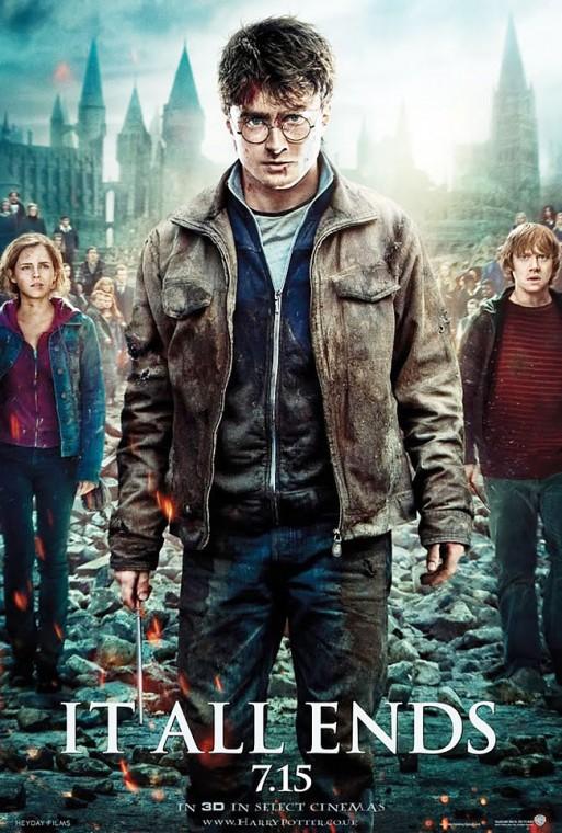 Harry Potter Book Genre : Young adult fiction shapes pop culture like no other genre