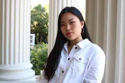 Fashion Friday: Claudia Yi finds self-confidence through modeling, being fashion-conscious