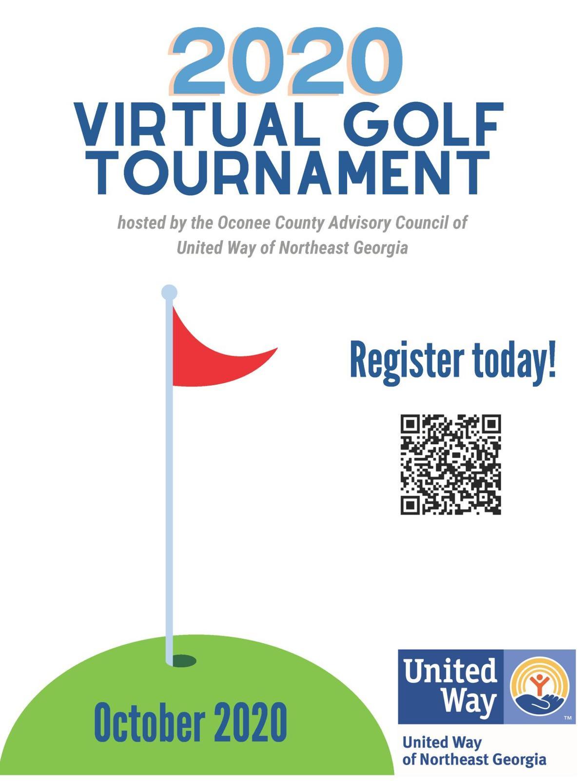 golf tourney info