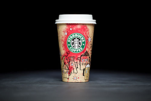 b9268cff6ab Coffee controversy: Starbucks holiday cups over the past 20 years   Culture    redandblack.com