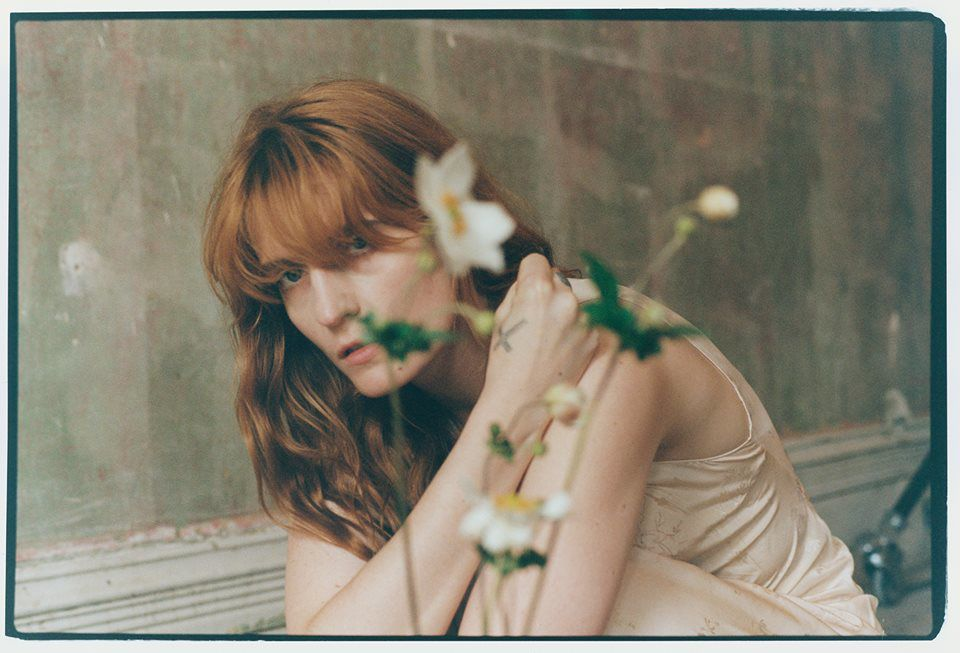 Review Florence The Machine S Fourth Album Exceeded