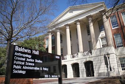 Baldwin Hall mug (copy)