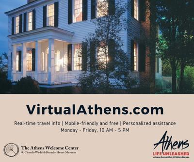 virtual athens