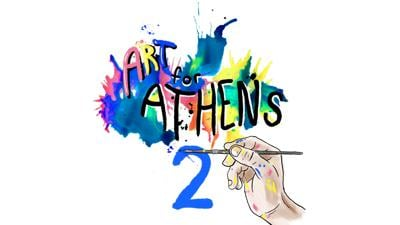 Art for Athens 2