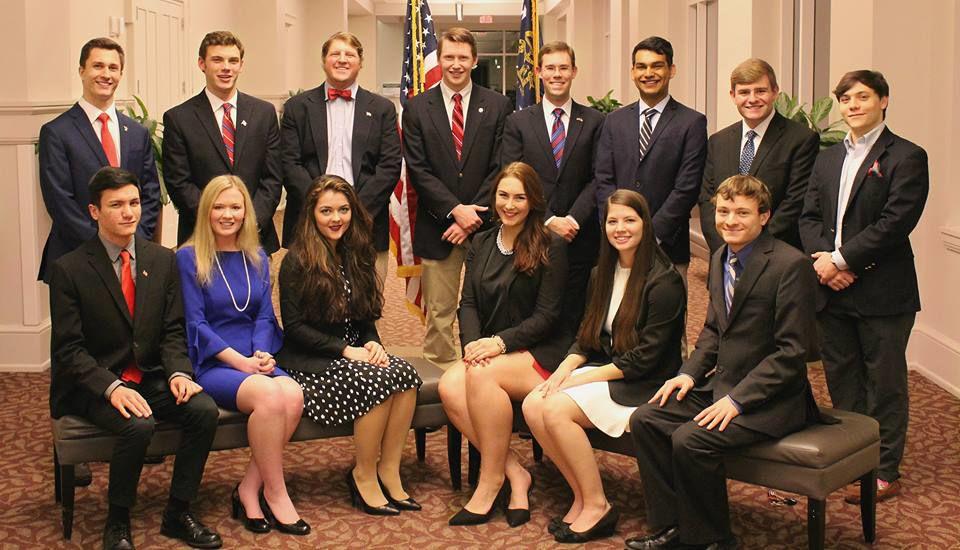 UGA College Republican
