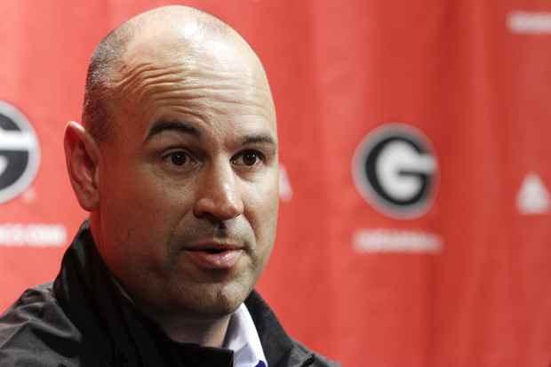 Jeremy Pruitt introduced as Georgia's defensive ...