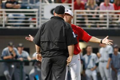 Georgia baseball falls to LSU in pitcher's duel to open critical series