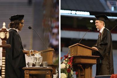 Graduation Speakers 2019