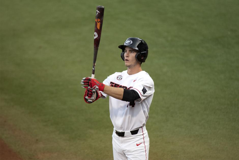 Georgia baseball looks for repeat upset against nations top team